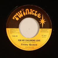 Twinkle Brothers / Twinkle Riddim Section - For My Childrens Love / Dub Version