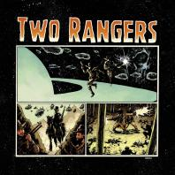 Two Rangers a.k.a. Bukez Finezt & NGHT DRPS - Ghosts & Galaxies *Pre-Order