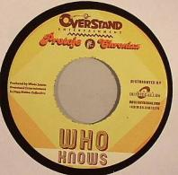 Protoje feat Chronixx - Who Knows