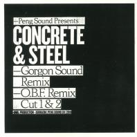 Dubkasm - Concrete & Steel (Gorgon Sound & OBF remix)