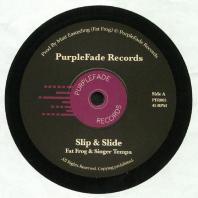Fat Frog / Singer Tempa - Slip & Slide / Slide Into The Dub
