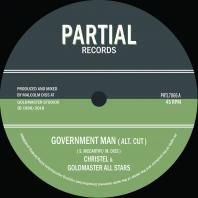 Christel & Goldmaster All Stars - Government Man