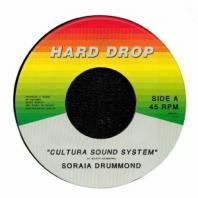 Soraia Drummond - Cultura Sound System / Version