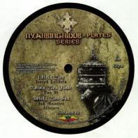 Joseph Lalibela / Don Fe / Jah Massive Allstars - Holy Zion
