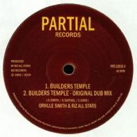 Orville Smith / Riz All Stars - Builders Temple