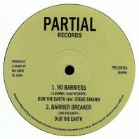 Dub The Earth - No Barriers