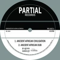 Alpha and Omega Feat. Nishka - Ancient African Civilisation
