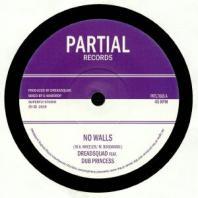 Dreadsquad ft. Dub Princess - No Walls / No Dub Walls