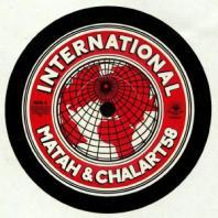 Matah / Chalart58 - International