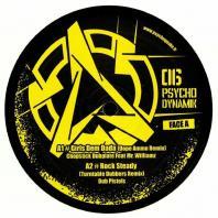 Chopstick Dubplate / Dub Pistols / Naaman / Rulo Smoka - Psychodynamik 06