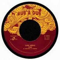 Carl Meeks - Fire / Version