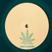 Unknown Artist - Jungle On Broadway / Steppin' (Rollers Remix)