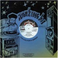 Dennis Brown / Ranking Joe - Slave Driver / Slave Driver Catch A Fire