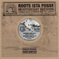 Roots Ista Posse - Rootikal Dub Part I & II