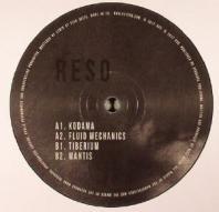 Reso - Kodama EP