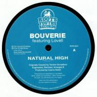 Bouverie ft. Lovell - Natural High / Part 2