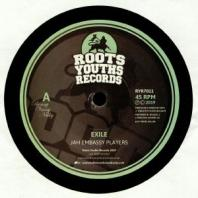Jah Embassy Players - Exile / Dub