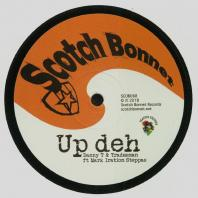 Danny T / Tradesman / Mark Iration - Up Deh