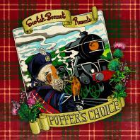 Scotch Bonnet Presents - Puffer's Choice
