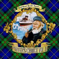 Scotch Bonnet present Puffer's Choice vol. 2