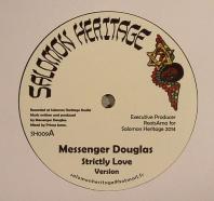 Messenger Douglas / Daba Makourejah - Stricly Love (version) / Soulful Revolutio