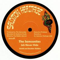 The Samsonites / Marcus Gad - Jah Never Hide