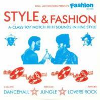 V/A - Style & Fashion: A Class Top Notch Hi Fi Sounds In Fine Style