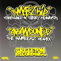 Monita & K-Rox - Smart Kid & Abandoned Remixes