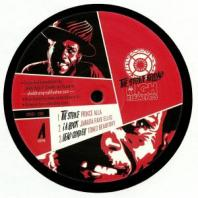 Jideh High Elements / Prince Alla / Jawara Rave Ellis / Tonio Beaufort - The Sto