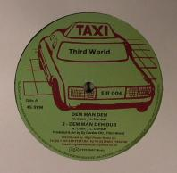 Third World / Garnet Silk - Dem Man Deh / Harder