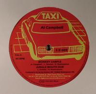 Ai Campbell / Linval Thompson - Monkey Sample / Halla Them A Halla