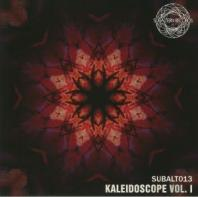 Helktram / D-Operation Drop / Ill_K / Shu & Zygos - Kaleidoscope Vol 1