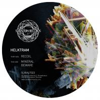 Helktram - Recoil EP