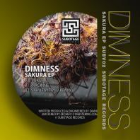Dimness - Sakura EP (Incl. TMSV Remix)