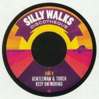 Gentleman / Torch / King Mas - Keep On Moving