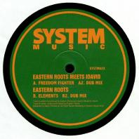 Eastern Roots meets I David - Freedom Fighter / Elements