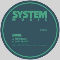 Drone - Amphibious / Lucid Dreams