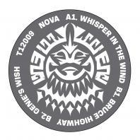 Nova - Whisper In The Wind