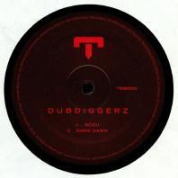 Dubdiggerz - Bogu / Dark Dawn