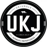 Simply Dread, Omen Breaks, Supa Ape, Junglord  - UK Jungle Records #3