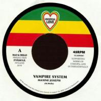 Maxine Joseph - Vampire System / Version