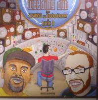 Weeding Dub Feat. M. Parvez / Little R - Love