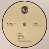 Eva 808 - Oyuki EP