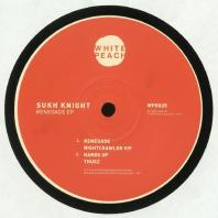 Sukh Knight - Renegade EP
