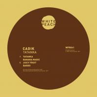 Cadik - Tatanka
