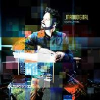 Manudigital - Digital Pixel *CD