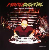 Manudigital / Peter Youthman - Digital Lab Vol 02