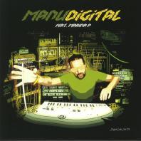 Manudigital / Marian P - Digital Lab Vol 03