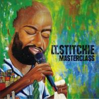 Lt. Stitchie - Masterclass *CD