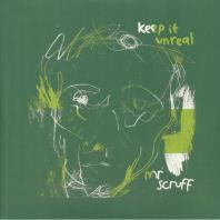 Mr Scruff - Keep It Unreal